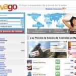 TRIVAGOのVAGOは多分スペイン語の「怠け者」から取ったんだと思う