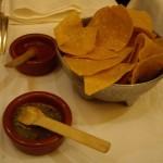 メキシコ料理食べました。