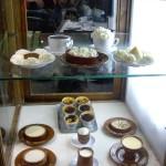 チョコレートとチュロスの店「La Granja Pallaresa」。