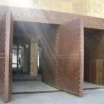バレンシア歴史博物館。