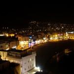 夜景はブレブレでうまく撮れません。5年前のカメラだからと言うことにしておいて下さい。