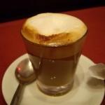 コーヒーも美味しかったです。