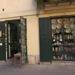 スペインタイル・陶芸専門店「Yuste」