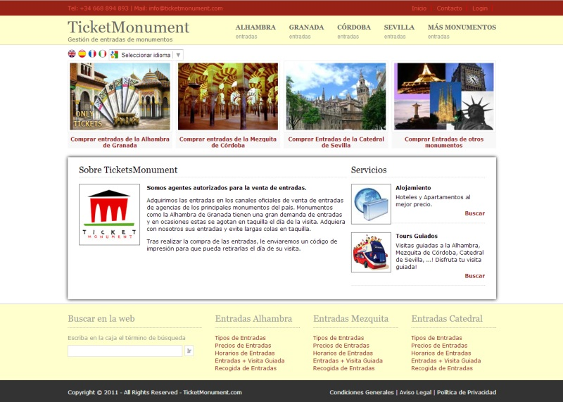 www.ticketmonument.com
