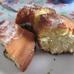 ロサおばさんのBizcocho(ビスチョコ)。美味。