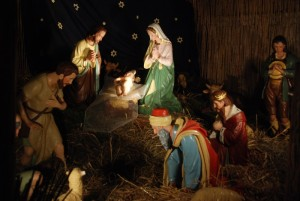 スペインのクリスマス風物詩Belén(ベレン)