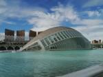 芸術と科学の都市