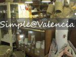 バレンシアのおしゃれ雑貨屋Simple