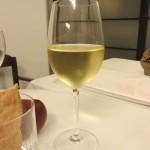 ワインの注ぎも良い。