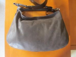 Gianni Chiariniのグレーのバッグ