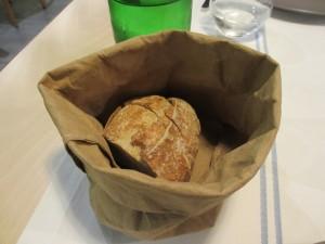 パンの入れ物可愛い!