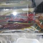 冷凍うなぎ結構いけます。1000円ぐらいするので、大事に食べてます。