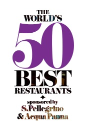 The World's 50 Best Restaurantes
