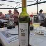 マヨルカのワイン