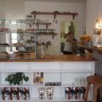 「Rosevelvet Bakery」(ローズベルベット・ベーカリー)
