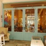 ルサファのかわいいカフェ「La Más Bonita」