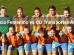 Valencia Femeninoホーム戦に、山本摩也選手がスタメン出場。