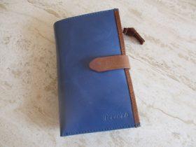 abbacinoのお財布。