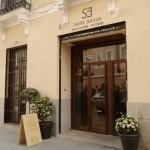 「Santa Eulalia Boulangerie Patisserie」(サンタ・エウラリア・ブーランジェリー・パティセリー)