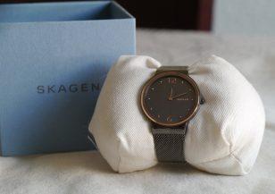 SKAGEN(スカーゲン)の腕時計、型番SKW2382。