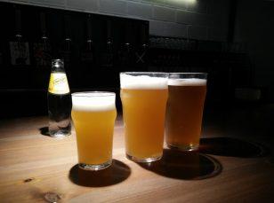 Tyris社のクラフトビール。
