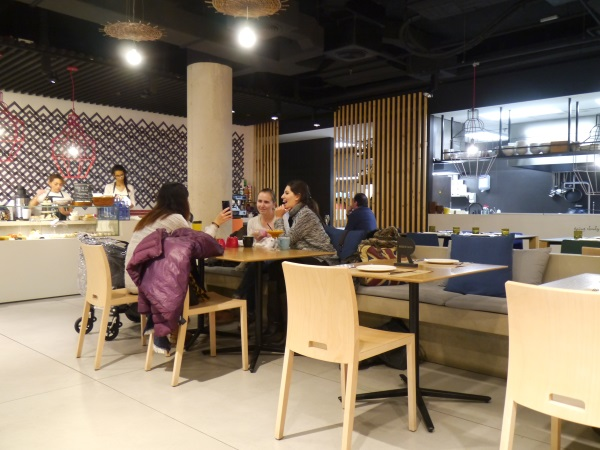 Ma Khin Café