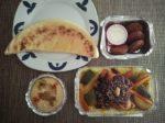 モロッコ料理レストラン「Al Kasser」でクスクスをテイクアウト
