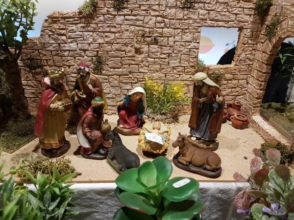クリスマスマーケットも開催中!