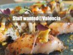 バレンシアのレストラン求人情報