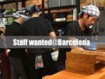 バルセロナのCan kenjiグループでキッチンスタッフ募集中!