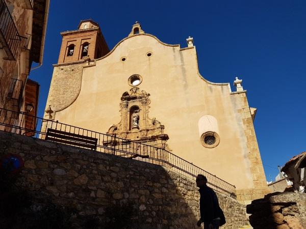 18世紀の教会