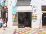 Mercado de Tapineria(メルカド・デ・タピネリア)のクラフトフェア。