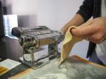 イタリア、マルカート社のアトラス150と言うパスタマシン